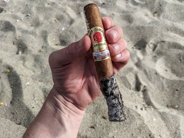 EP Carrillo - New Wave Reserva Connecticut 04