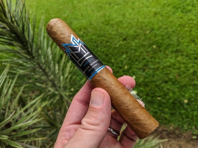 Miami Cigar - Nestor Miranda Connecticut 01