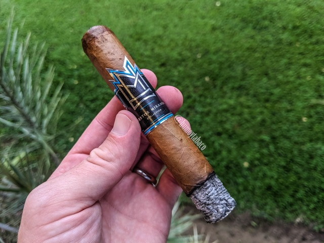Miami Cigar - Nestor Miranda Connecticut 02