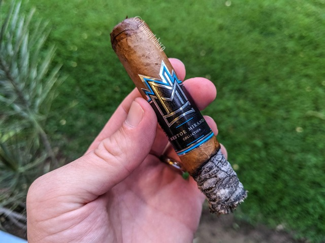 Miami Cigar - Nestor Miranda Connecticut 05