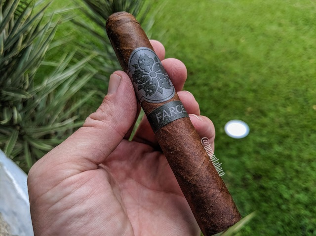 Room 101 - Farce Habano 01