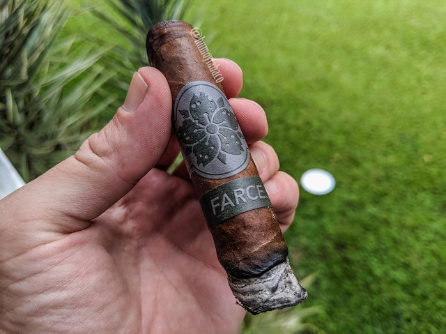 Room 101 - Farce Habano 03