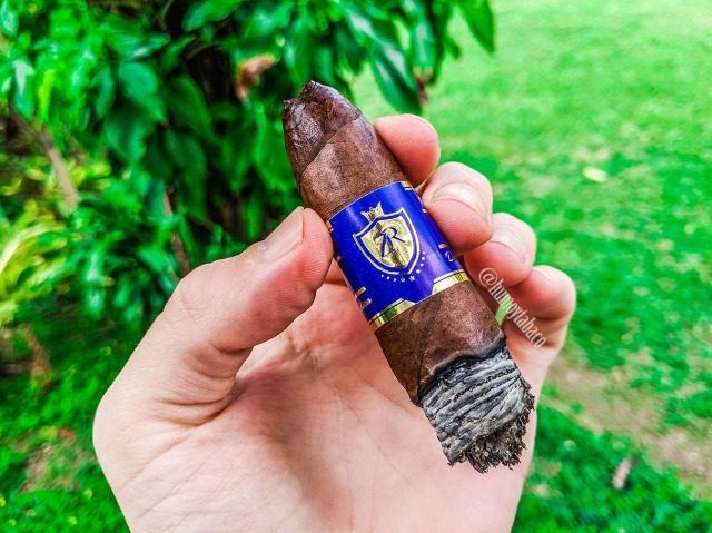 ZR Cigars - Caleta 05