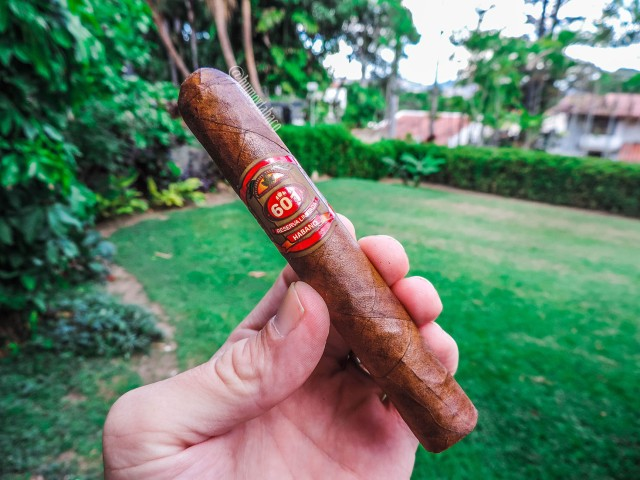 601 - Red Label Habano 01