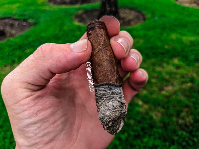 EH Cigars - OSOK 05