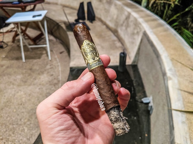 MLB Cigar Ventures - Impera Islero 03
