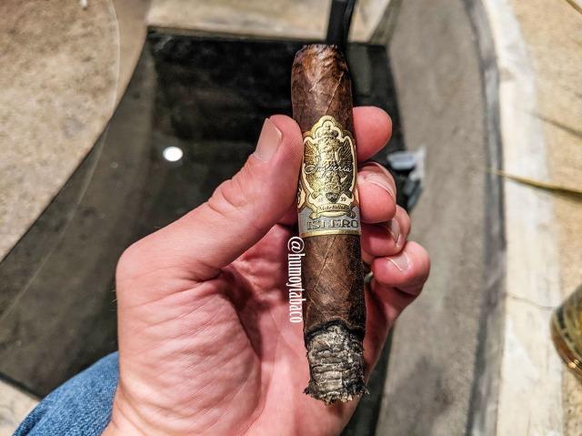 MLB Cigar Ventures - Impera Islero 04