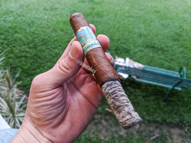 MLB Cigar Ventures - Imperia by Mike Bellody 04