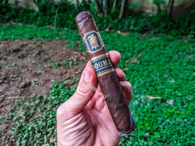 Drew Estate - Undercrown Dogma 02
