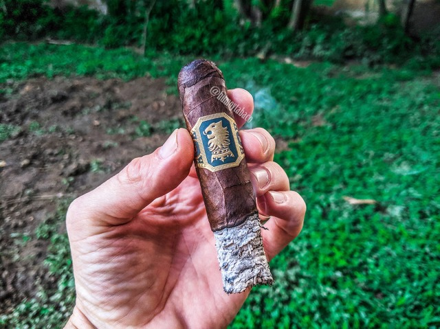 Drew Estate - Undercrown Dogma 05