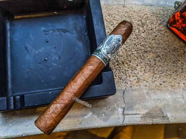 MLB Cigar Ventures - Imperia Aventador 01