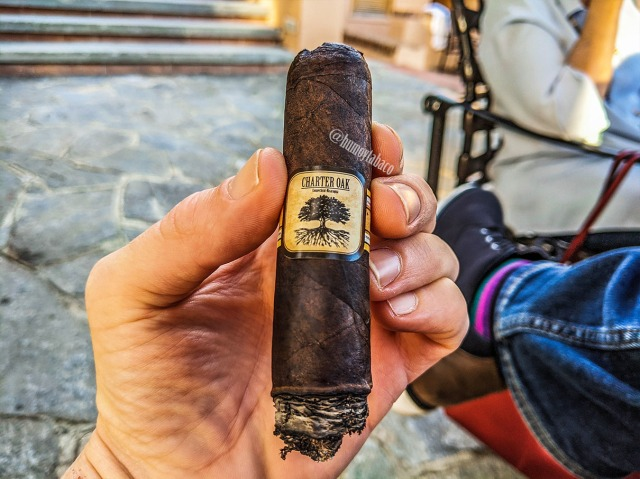Foundation Cigar - Charter Oak 05