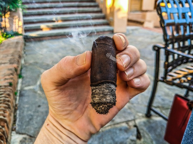 Foundation Cigar - Charter Oak 06