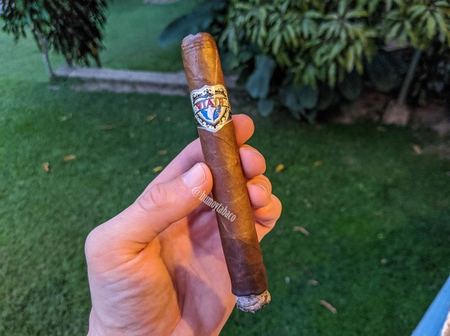 Viaje - Exclusivo Nica Leaded 02