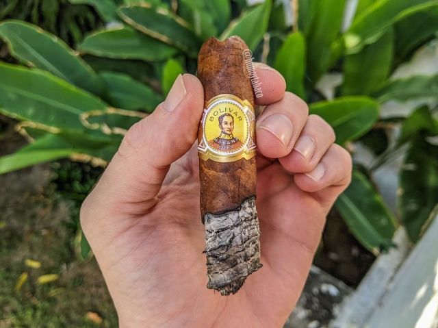 Bolivar - Soberano EL 2018 06