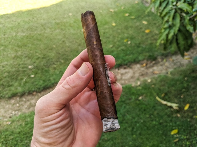Cigar Market - Liga de la Casa 02