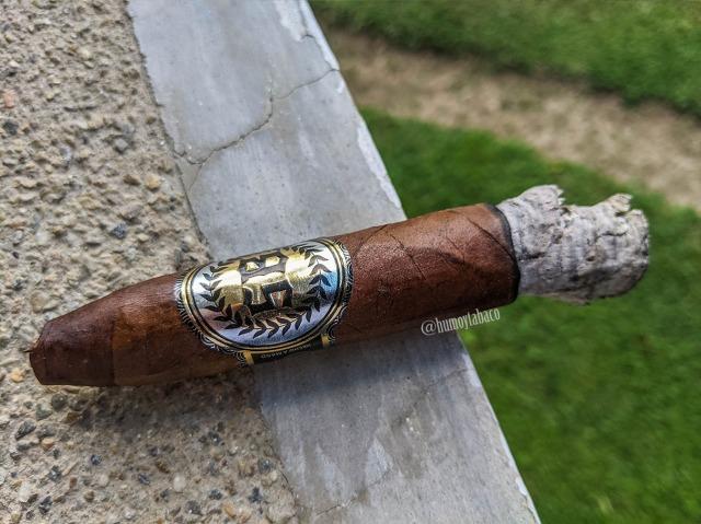 SB Cigars - Torpedo 03