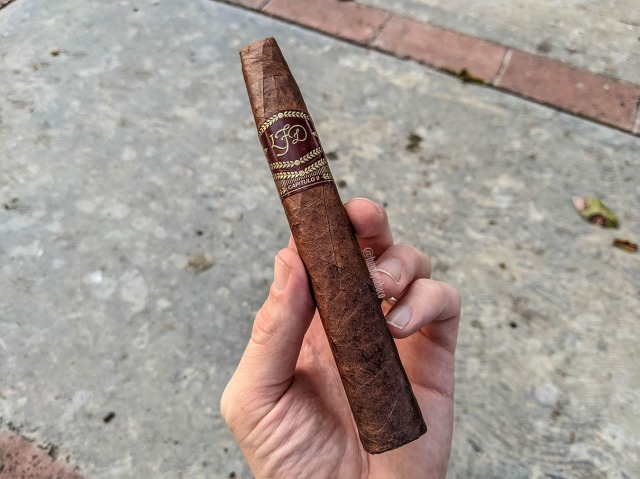La Flor Dominicana - Capitulo II 01