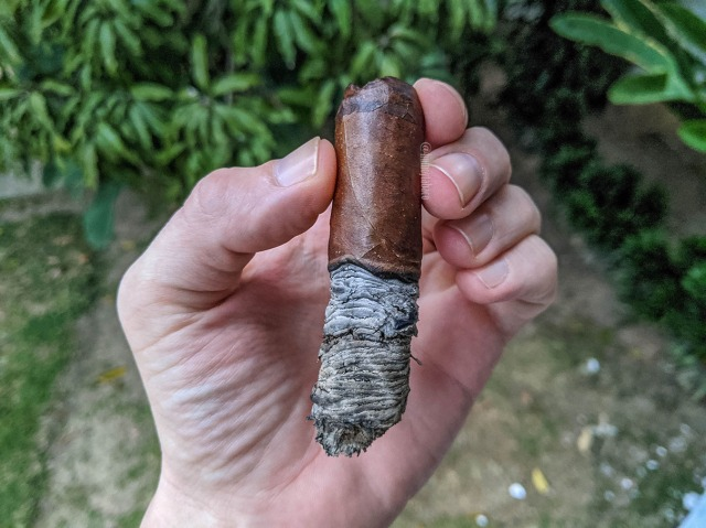 Crowned Heads - Las Calaveras 2019 06