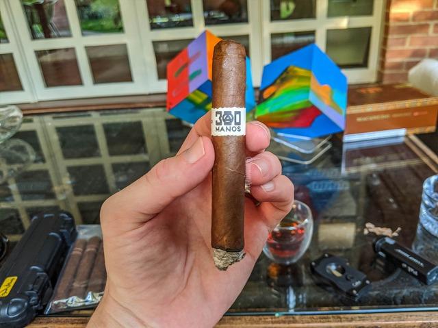 Southern Draw - 300 Manos 03
