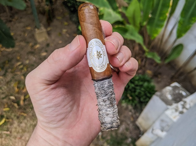 Cornelio Cigars - Estrella de Punta Cana Habano 04